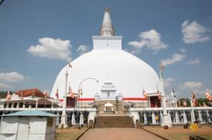 Anuradhapura Sri Lanka (120)