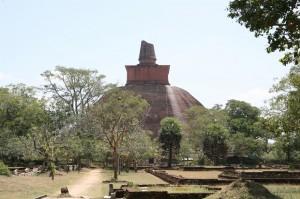 Anuradhapura Sri Lanka (172)
