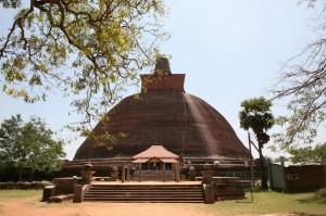 Anuradhapura Sri Lanka (179)