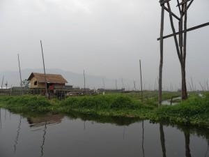 Birma - Inle Lake - Heho (103)