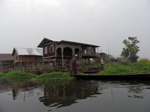 Birma - Inle Lake - Heho (106)