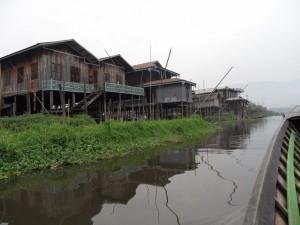 Birma - Inle Lake - Heho (108)