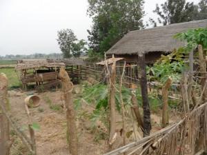 Birma - Inle Lake - Heho (133)