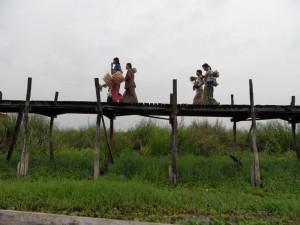 Birma - Inle Lake - Heho (134)