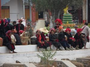 Birma - Inle Lake - Heho (192)