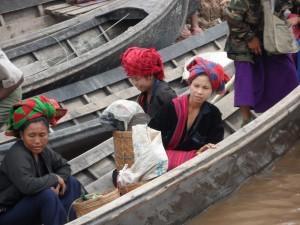 Birma - Inle Lake - Heho (198)