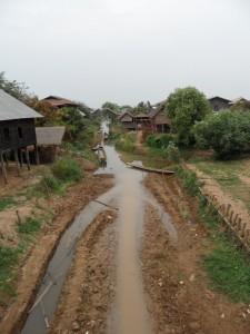 Birma - Inle Lake - Heho (199)