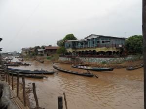 Birma - Inle Lake - Heho (201)