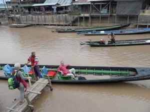 Birma - Inle Lake - Heho (209)