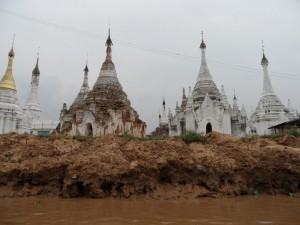 Birma - Inle Lake - Heho (210)