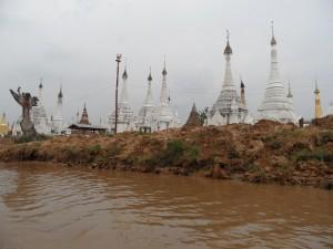 Birma - Inle Lake - Heho (212)