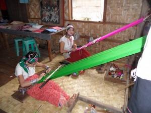 Birma - Inle Lake - Heho (220)