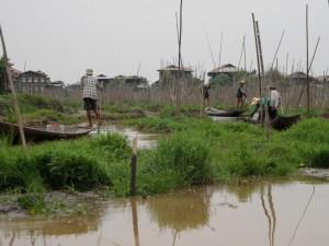 Birma - Inle Lake - Heho (228)
