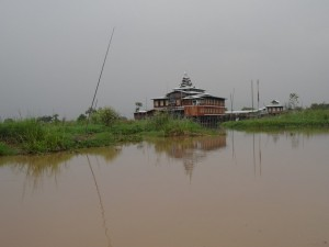 Birma - Inle Lake - Heho (229)