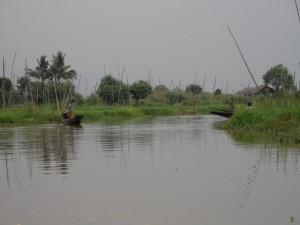 Birma - Inle Lake - Heho (230)
