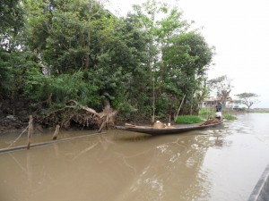 Birma - Inle Lake - Heho (231)