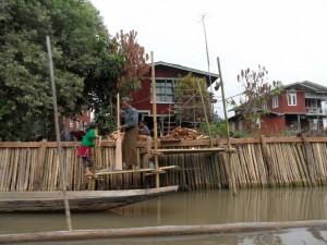 Birma - Inle Lake - Heho (232)