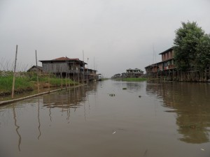 Birma - Inle Lake - Heho (233)