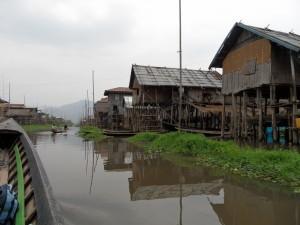 Birma - Inle Lake - Heho (234)