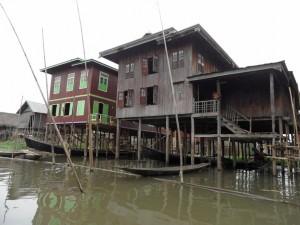 Birma - Inle Lake - Heho (235)