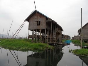 Birma - Inle Lake - Heho (237)