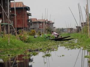 Birma - Inle Lake - Heho (242)