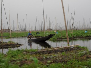 Birma - Inle Lake - Heho (246)