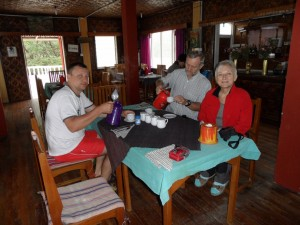 Birma - Inle Lake - Heho (268)