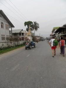 Birma - Inle Lake - Heho (50)