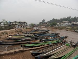 Birma - Inle Lake - Heho (62)
