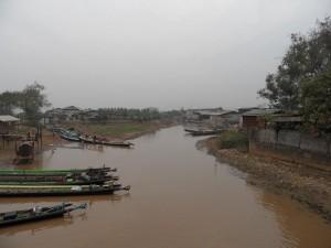 Birma - Inle Lake - Heho (65)