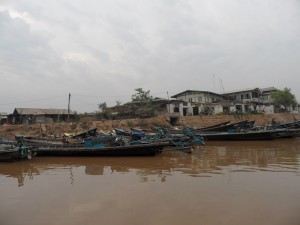 Birma - Inle Lake - Heho (69)