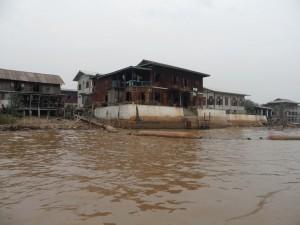 Birma - Inle Lake - Heho (70)