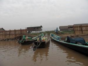 Birma - Inle Lake - Heho (74)