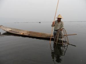 Birma - Inle Lake - Heho (86)