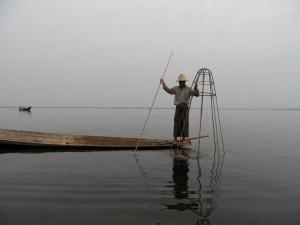 Birma - Inle Lake - Heho (87)