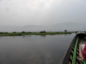 Birma - Inle Lake - Heho (96)