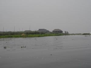 Birma - Inle Lake - Heho (97)