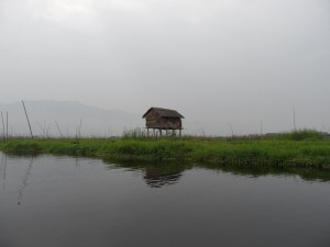 Birma - Inle Lake - Heho (98)