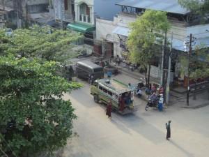 Birma - Mandalay (16)
