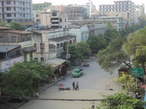 Birma - Mandalay (17)