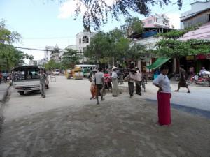 Birma Mandalay (4)