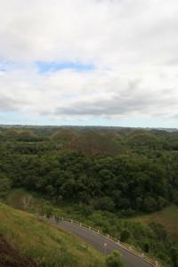 Bohol Filipiny (114)