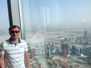 Burj Khalifa (190)