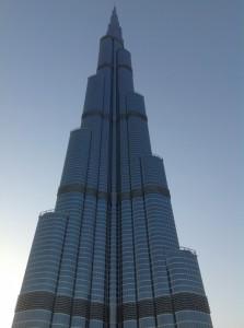 Burj Khalifa (224)
