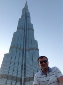 Burj Khalifa (230)