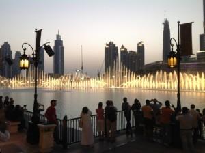 Burj Khalifa (270)