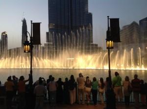 Burj Khalifa (272)
