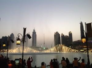 Burj Khalifa (275)