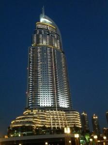 Burj Khalifa (288)